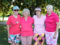 2014 Ladies Invitational