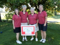 2015 Ladies Invitational