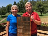 2018 Ladies Club Tournaments