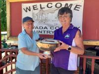 2021 Ladies Club Tournaments