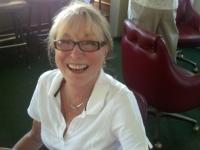 Gail Beardsley, 2014 9'ers Club Champion Runner Up