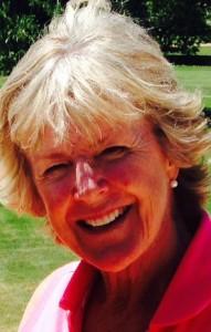 Carolyn Michelsen, Low Gross Winner - Ladies flight